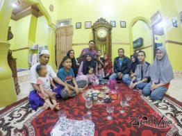 Malaysian Family Travel Kuok