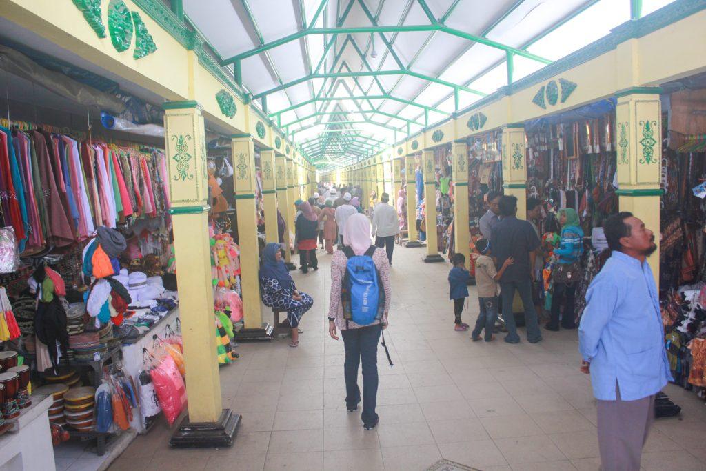 Tempat Menarik di Semarang