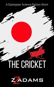 Book Cover: The Cricket