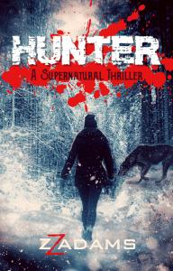 Book Cover: Hunter