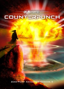 Book Cover: Counterpunch