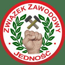 """Związek Zawodowy """"Jedność"""""""